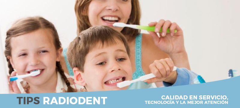 importancia educacion dental